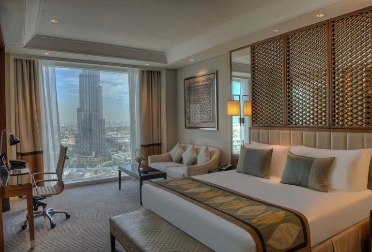 فندق تاج دبي