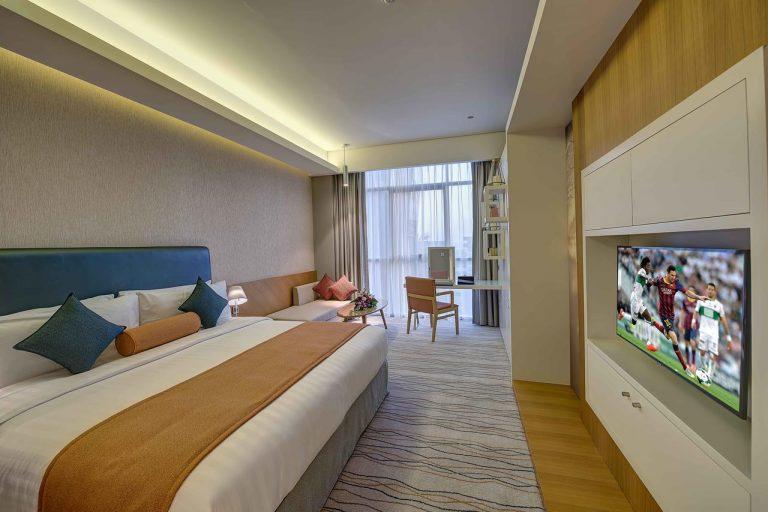 فندق فندق رويال كونتيننتال