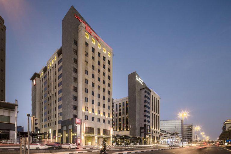 فندق ايبس ديرة سيتي سنتر