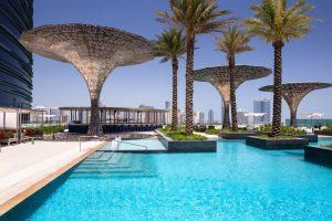 فنادق روزوود أبوظبي