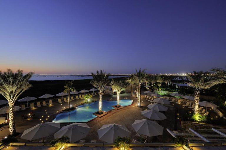 فندق بارك إن راديسون أبو ظبي- جزيرة ياس 