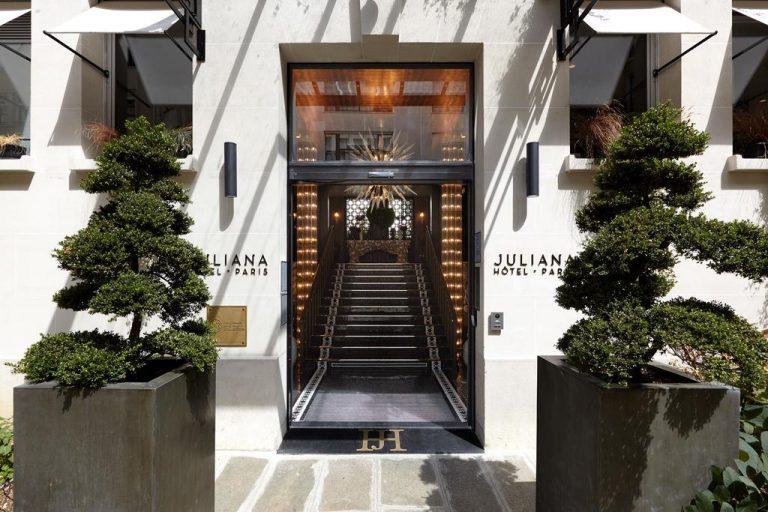 فندق جوليانا باريس