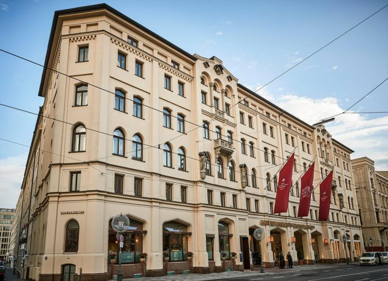 فندق فير يارستزايتن كمبينسكي ميونيخ