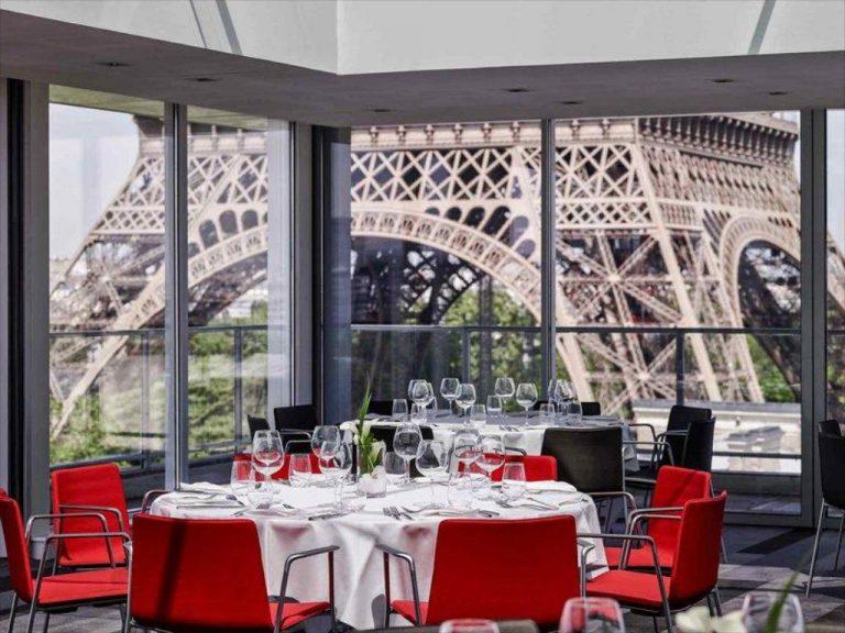 فندق بولمان باريس برج إيفل