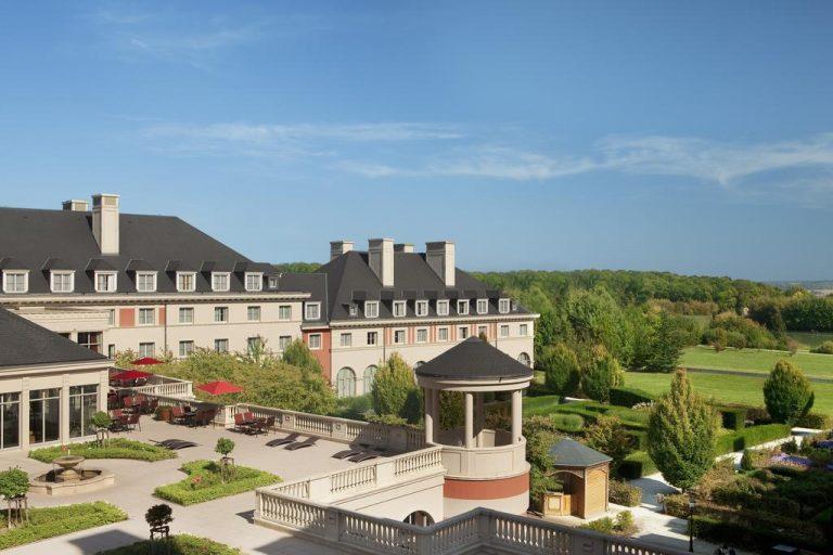 فندق Vienna House Dream Castle Marne La Vallee