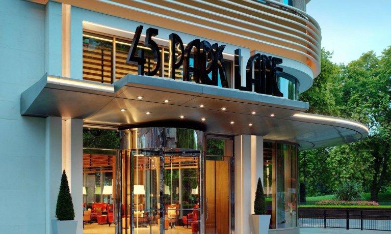 فندق 45 بارك لين - دورتشستر كوليكشين