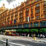 فنادق لندن قريبه من هارودز