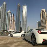 استئجار سيارة في دبي