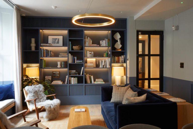 فندق Inhabit - فنادق لندن شارع العرب