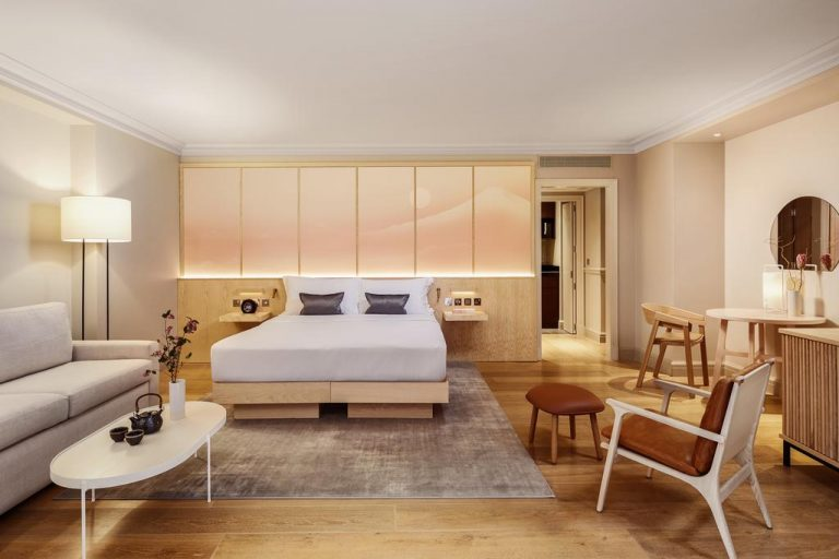 فندق The Prince Akatoki - فنادق لندن شارع العرب