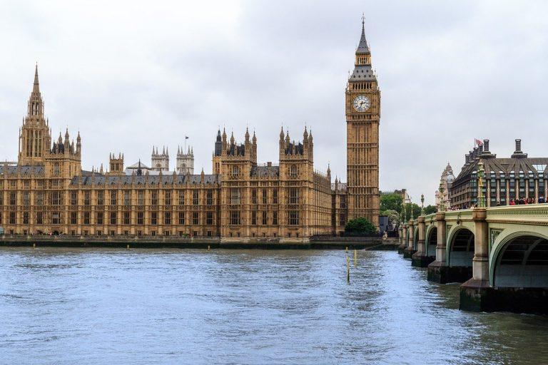 بيغ بن - big ben - اماكن سياحية في لندن