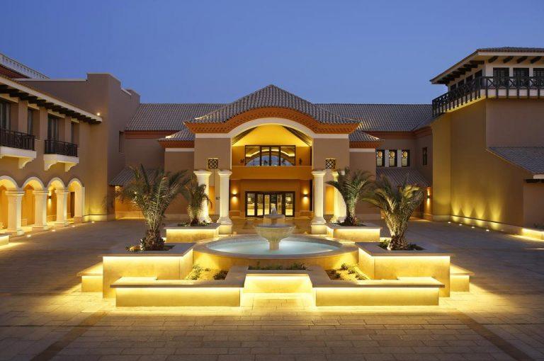 فندق ذا ويستن كايرو جولف ريزورت اند سبا, القاهرة الجديدة