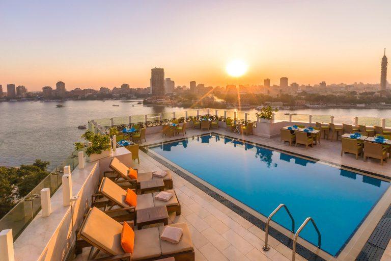 فندق فندق كمبنسكي النيل